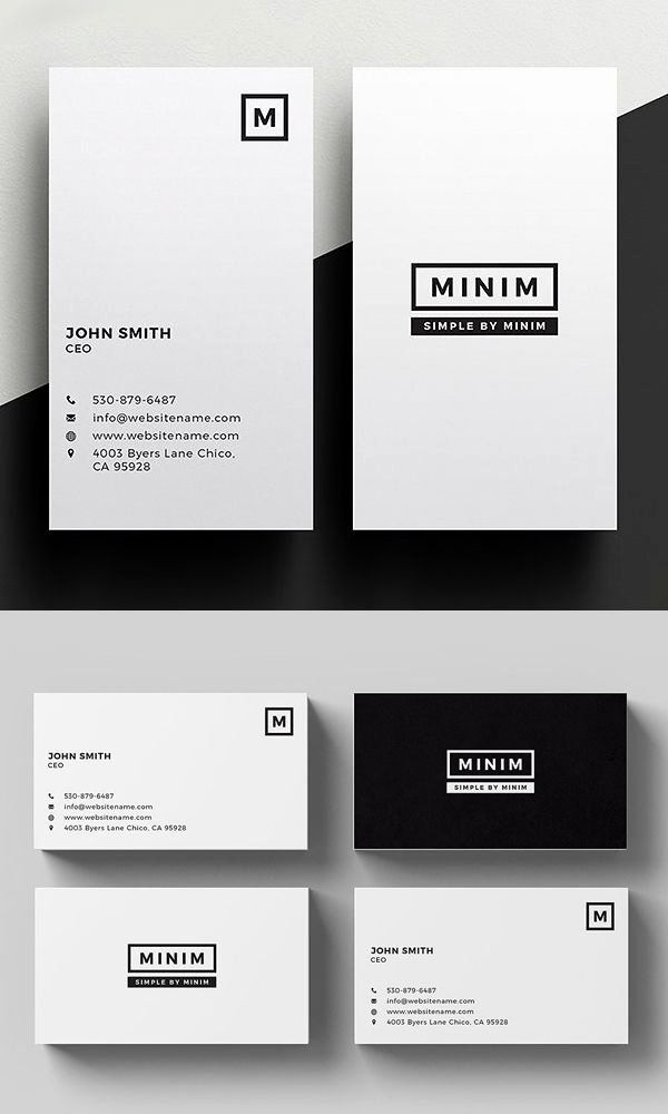 Business Card Template Word Free Awesome 15 Free Premium Business Card Design Business Cards Layout Graphic Design Business Card Business Card Design Simple