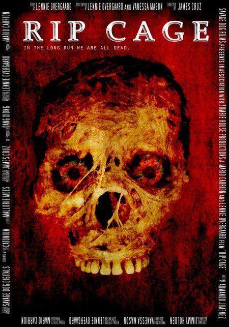 Rip Cage (2007) - 00/10