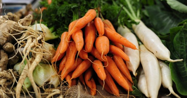 Veja 10 feiras para comprar produtos orgânicos em SP