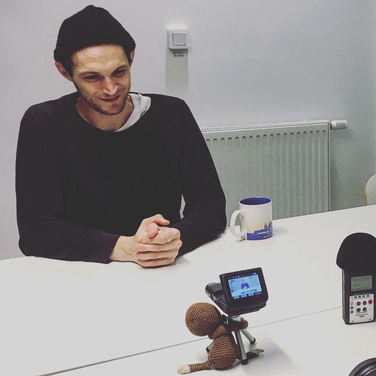 Josh Klinghoffer - radio interview