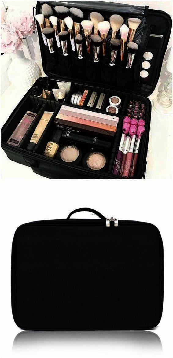 Makeup Forever minus Makeup Bag Drawing these Makeup Bag Set