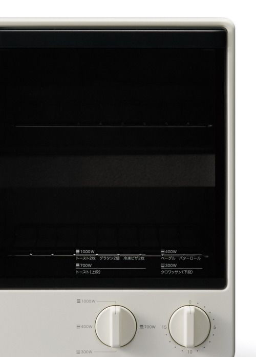 Japanese Countertop Oven : ... Toaster Ovens on Pinterest Industrial toasters, Victorian toaster