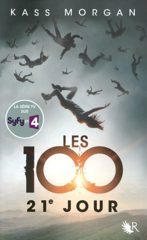 Le deuxième tome très attendu de la série événement de l'année ! Son adaptation en série télé, The 100, diffusée seulement depuis mars 2014 sur CW (la chaîne de The Vampire Diaries, Gossip Girl et Arrow) est en train de devenir un phénomène.