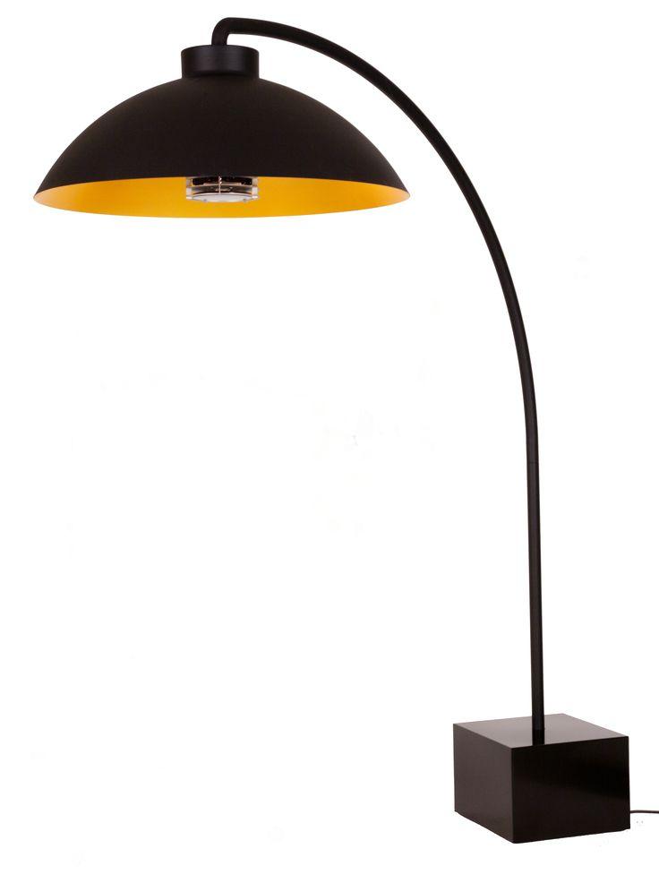 Heatsail Dome | heater en lamp in 1