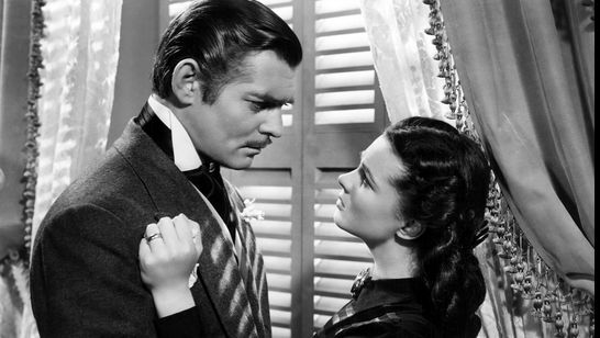 Fiecare femeie are un Rhett Butler în viața ei