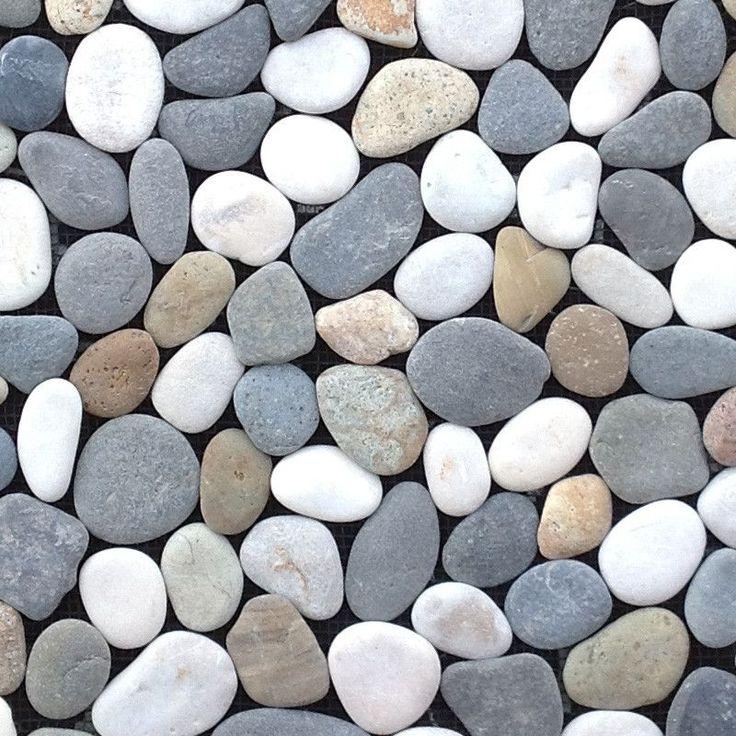 ubud pebble tile