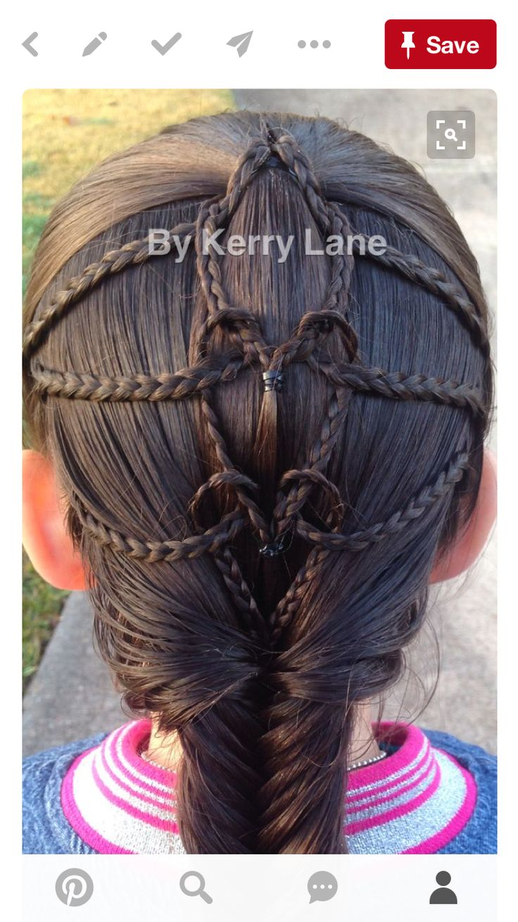 best hairz images on pinterest coiffure facile braided