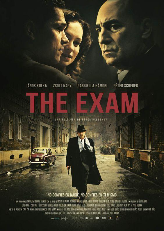 The Exam (2011) tt1756384 CC