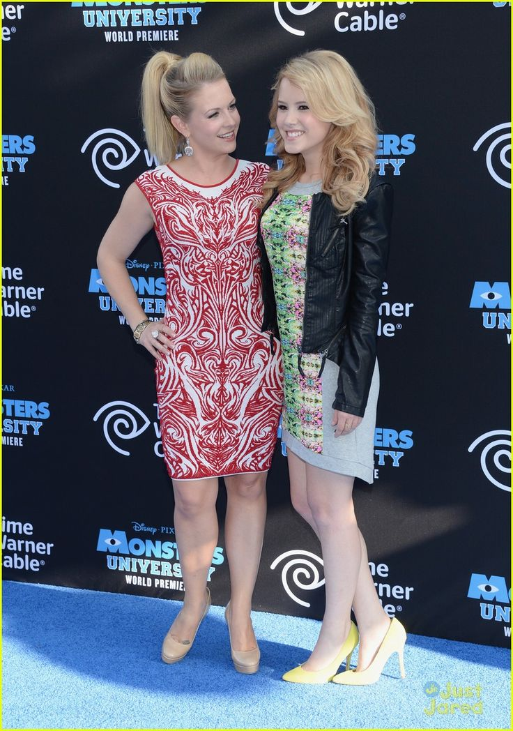 Taylor Spreitler: Kisses for Sully at 'Monsters University' Premiere | taylor spreitler mu premiere 02 - Photo
