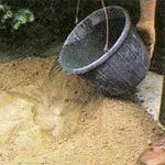1pm today Mixing sand and cement: Free webinar explaining different mix ratios by DIY Doctor