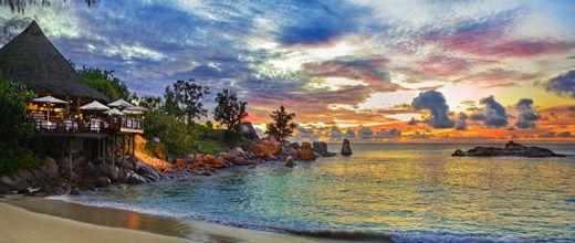 Seychellen: Von Insel zu Insel zu Insel