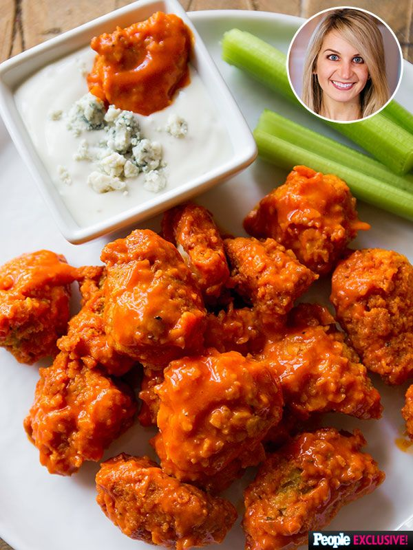 Sally's Baking Addiction: Score Big Points at Your Super Bowl Party with These Buffalo Chicken Poppers http://greatideas.people.com/2016/01/27/buffalo-chicken-poppers-recipe-sallys-baking-addiction/