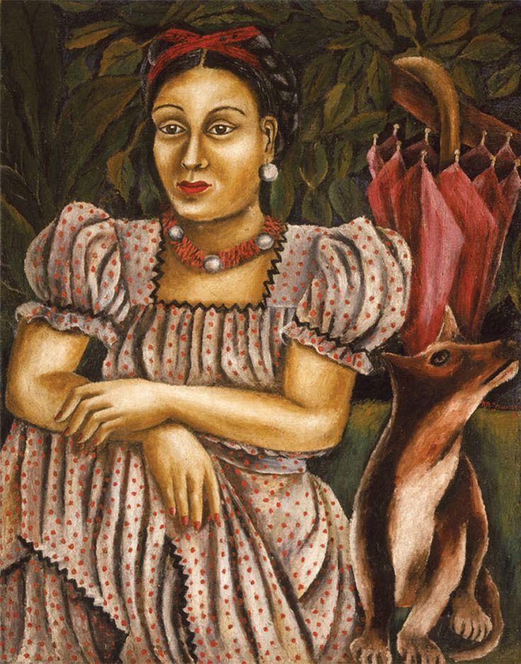 maria izquierdo 4