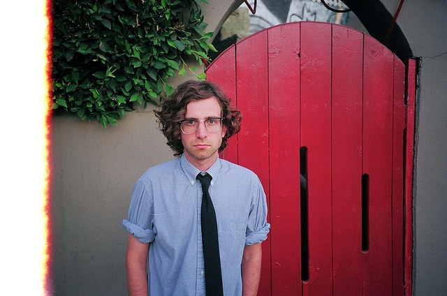 Kyle Mooney by cameronparkins, via Flickr. http://www.rodeoarcade.com/collections/kyle