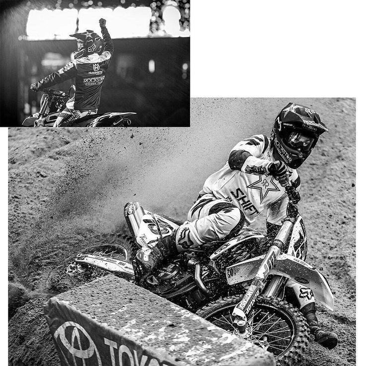 Moving Forward  Dean Wilson  #xclub #xtremerated #shiftmx #pureshift #motocross