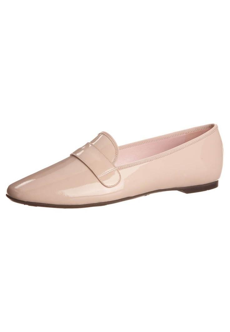 Mocassins vernis Pretty Ballerinas @ Zalando ♥ Pastels