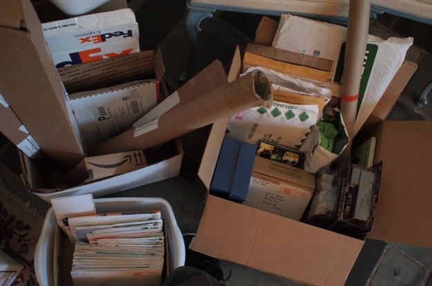The terminally ill man who loves receiving mail... and got more than he ever expected | 26 Moments That Restored Our Faith In Humanity This Year 2 of 3