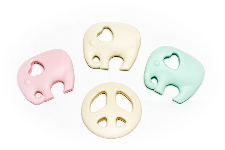 Drool-worthy Teethers