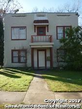 614 Fulton Ave Apt 4, San Antonio, TX 78212