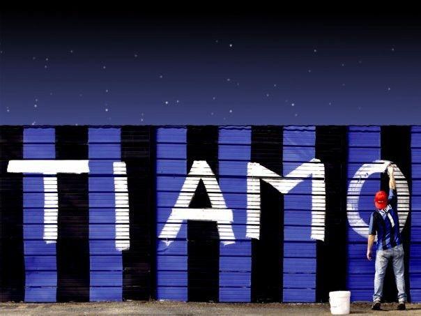 Ti amo, Inter!