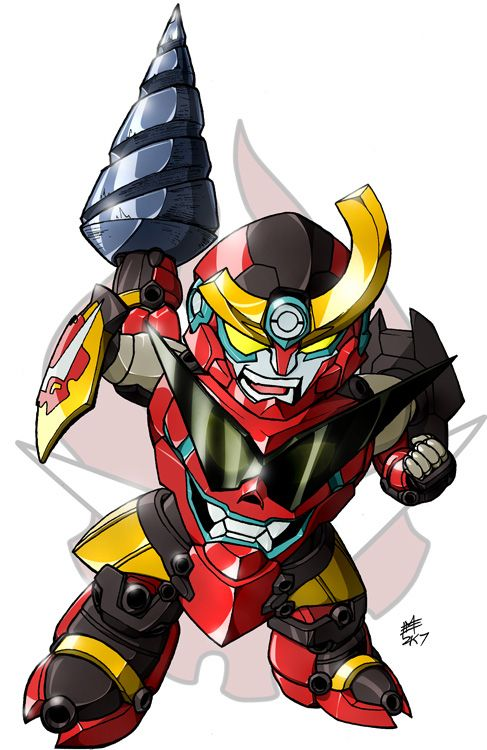 17 Best images about super robot sleeve on Pinterest   The ...
