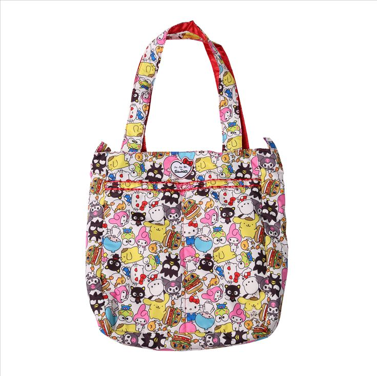 Ju-Ju-Be Be Light in Hello Sanrio: € 44.95 / £ 37.00