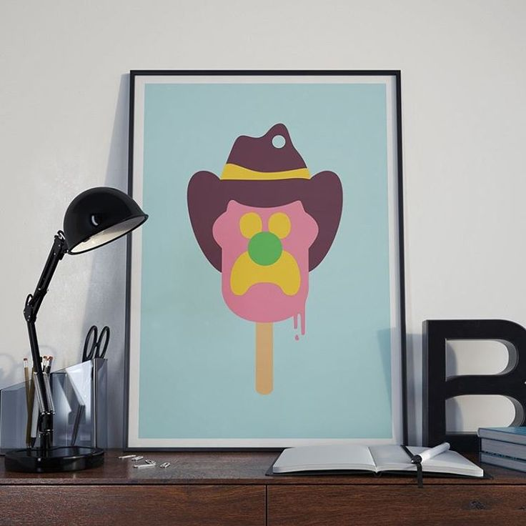 Need this print by Emma Wilkinson
