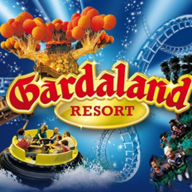 Notte bianca a Gardaland