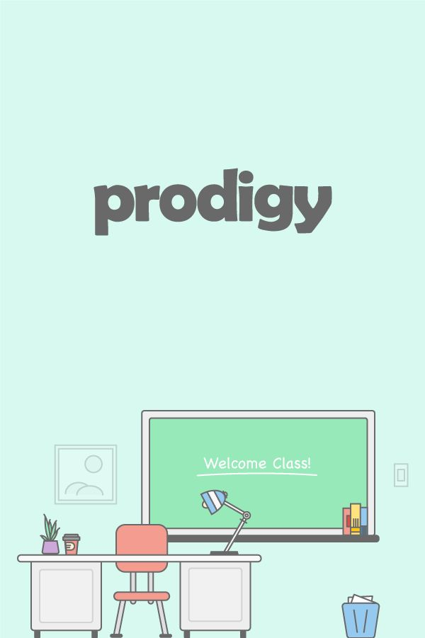 Sign up for FREE today!  Join 700,000 other teachers who use Prodigy to make math more engaging.