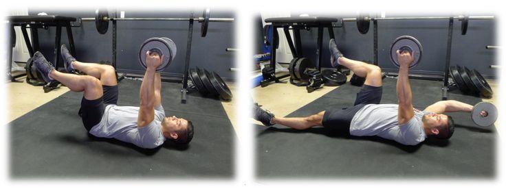 El entrenamiento de la estabilidad del Core (zona media del cuerpo) ha sido el furor en el campo del fitness durante la última década, por una buena razón. Aprender a mover las caderas mientras se manteniendo estable la columna es crucial para los nuevos levantadores. Mientras la mayoría de los levantadores...
