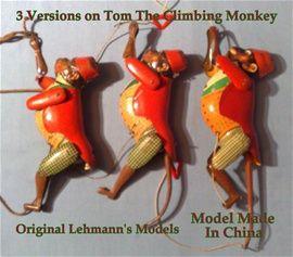 Original Germany + China Model