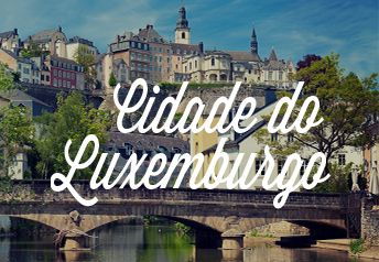 Discover Cidade do Luxemburgo with TAP