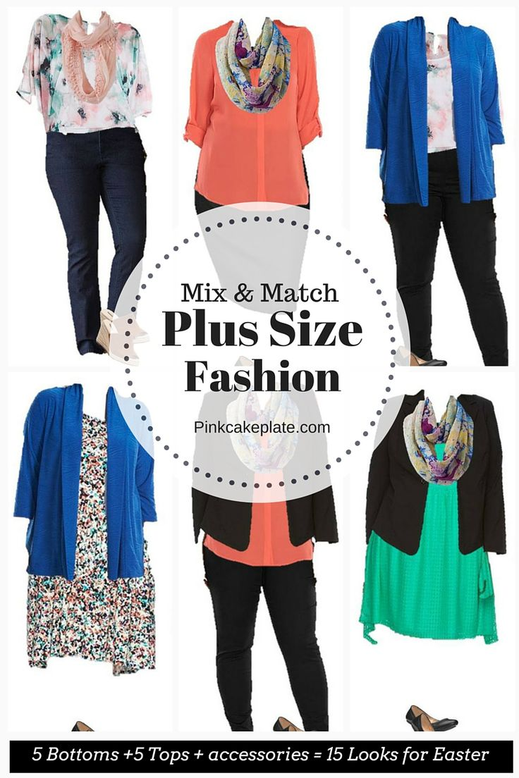 89 best images about Fashion & Beauty Plus Size Style on ...