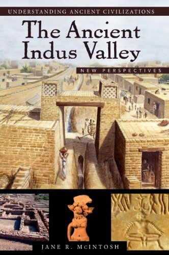 Indus Valley Civilization - Ancient History Encyclopedia