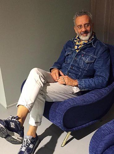 【冬はコレ!】デニムジャケットをインナーにした着こなし(メンズ) | Italy Web