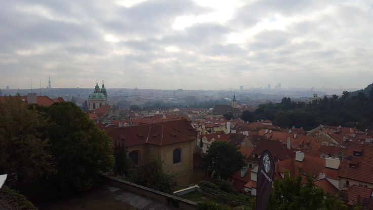 my corner of the world: Some Prague