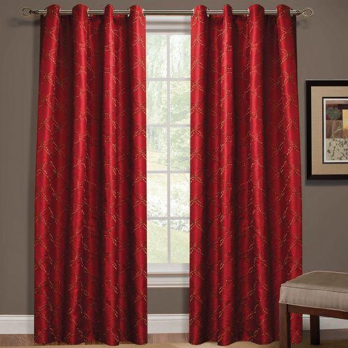 17 Best images about Curtains on Pinterest | Kohls, Window panels ...