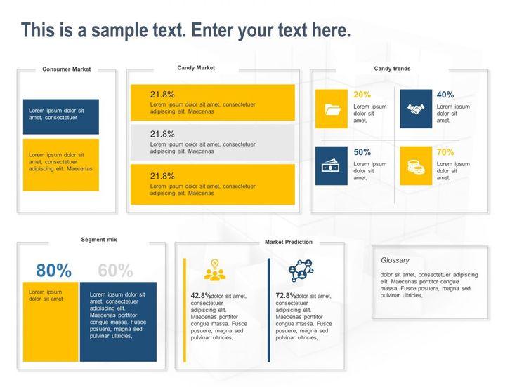 Market Analysis Infographic Powerpoint Infographic Powerpoint Powerpoint Templates Powerpoint Presentation Templates