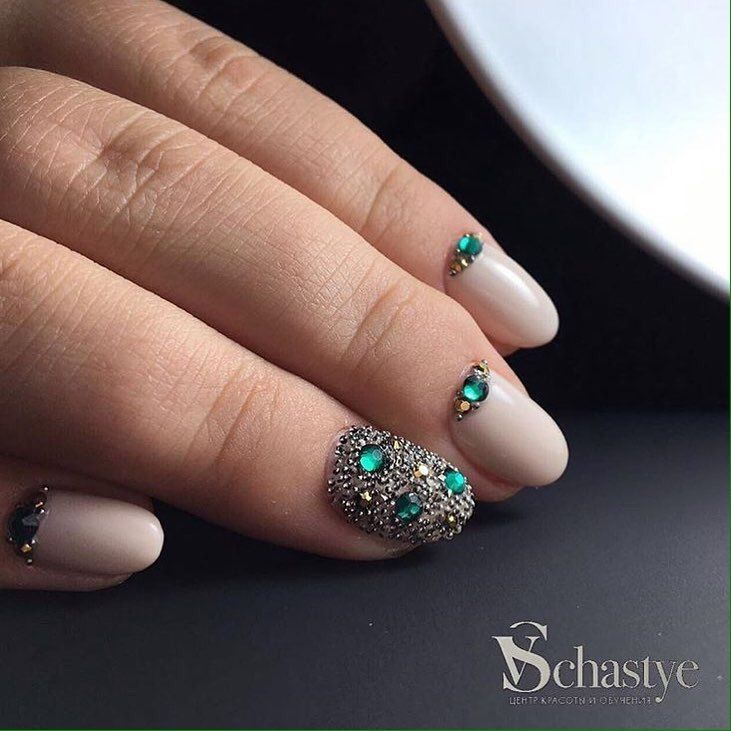 Nail Art #3151: magnetic designs for fascinating ladies. Take the one you love now!