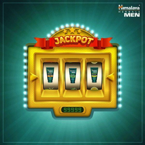 Slot Machine Games Animation