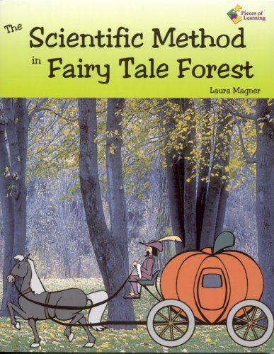 The Scientific Method in Fairy Tale Forest by Laura Magner http://www.amazon.com/dp/1931334943/ref=cm_sw_r_pi_dp_p.L6tb11MGFZ6