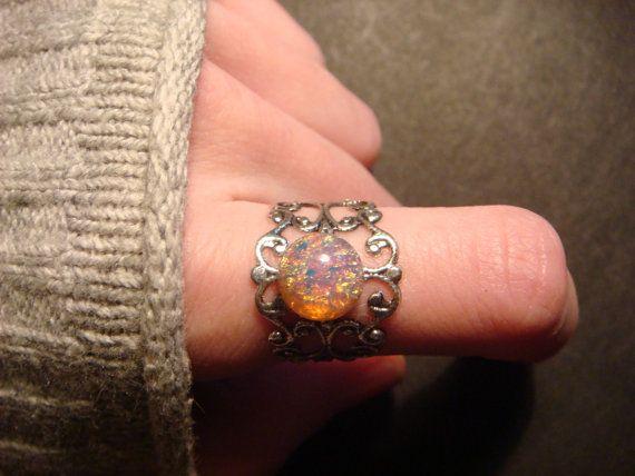 I love opal!