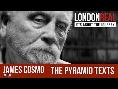 Whale's Weekly | Absolutely awesome interview with James Cosmo, Deleted Scenes - YouTube
