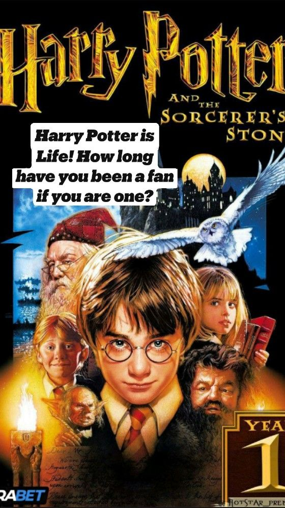 Harry Potter Is Life How Long Have You Been A Fan If You Are One Pinterest