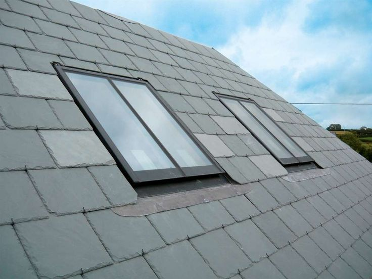 Choosing Rooflights | Homebuilding & Renovating