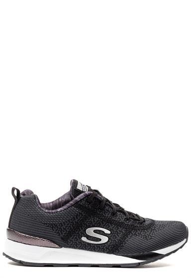 Skechers sneaker zwart | Online Kopen | Gratis verzending & Retour | Ziengs.nl