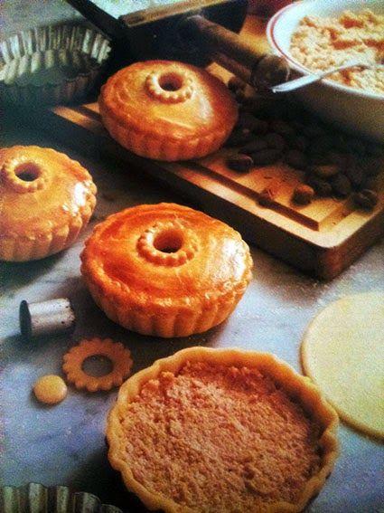 Ricette e Segreti in Cucina : Pasticcio al midollo di bue