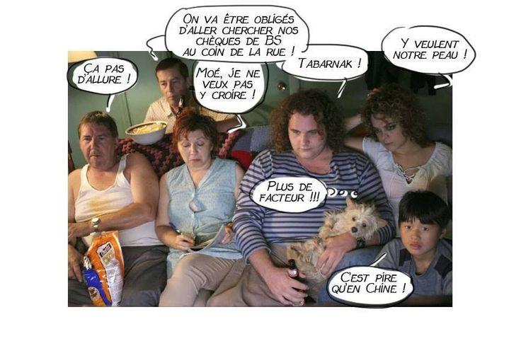 Fwd: La famille Bougon et la poste - duguayrobert@gmail.com - Gmail