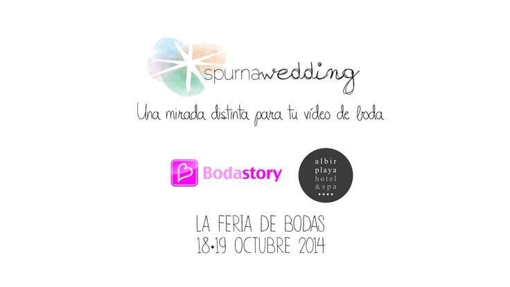 Bodastory 2014 - Hotel Albir Playa - SpurnaWedding