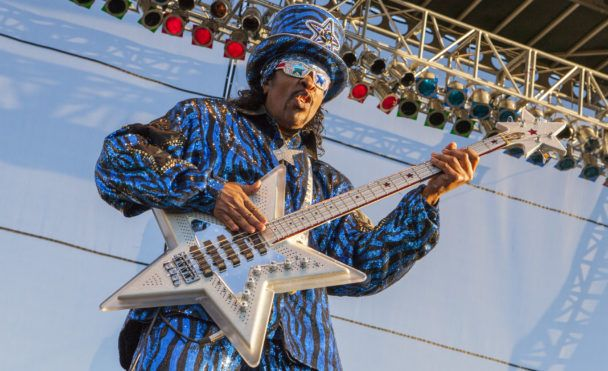 Funk Music Hall Of Fame Opens In Dayton  ||  A museum dedicated to the funk music genre has opened its doors in Ohio. The president of the Funk Music Hall Of Fame and Exhibition Center in Dayton says the center received its final approvals from the city and is now taking reservations for private tours and events. The Dayton https://www.stereogum.com/1976664/funk-music-hall-of-fame-opens-in-dayton/news/?utm_campaign=crowdfire&utm_content=crowdfire&utm_medium=social&utm_source=pinterest